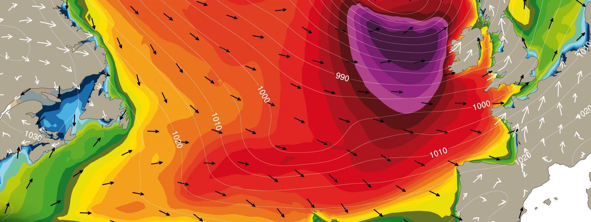 Surf Alert Surf Alert : conditions de surf solides en vue