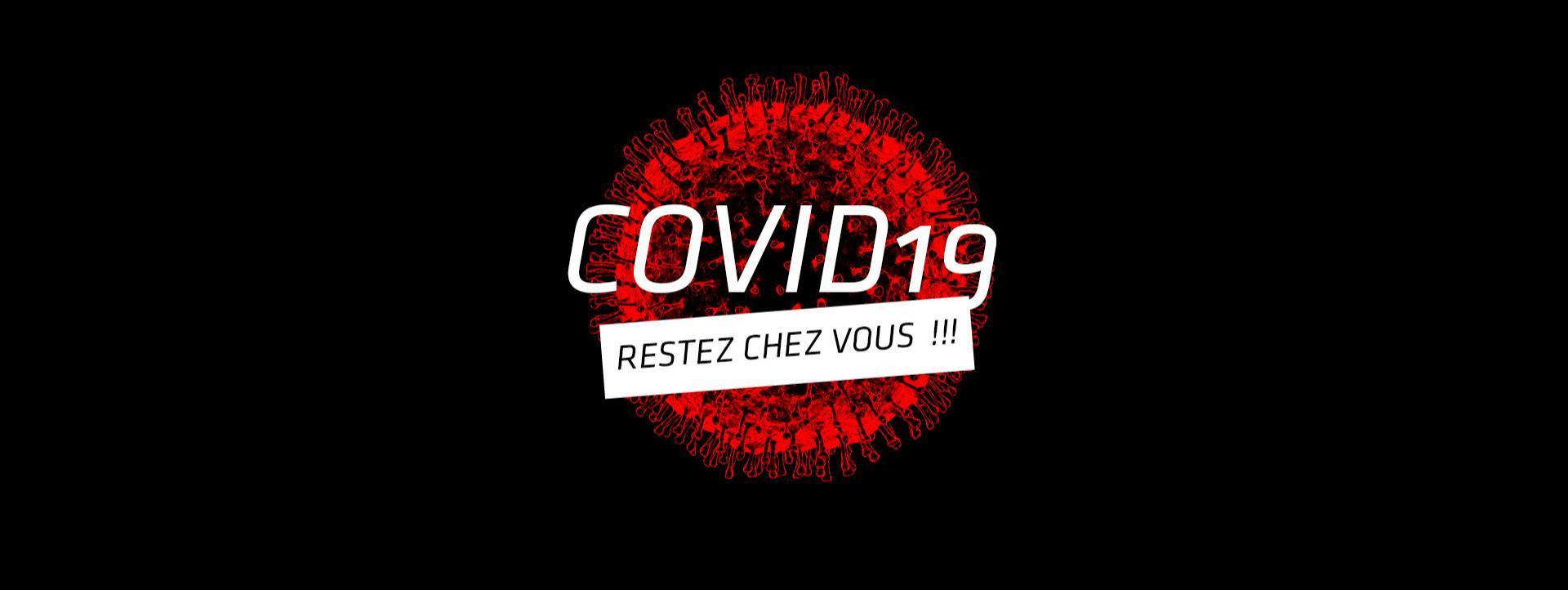 Info Santé COVID19 - Coronavirus - activités nautiques interdites (aussi)