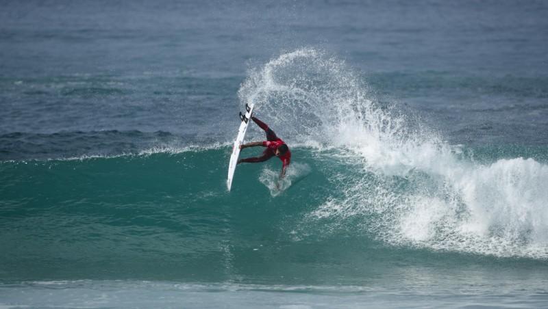 News Surf Quik Pro France 2016 : Slater, Parko et les français out !
