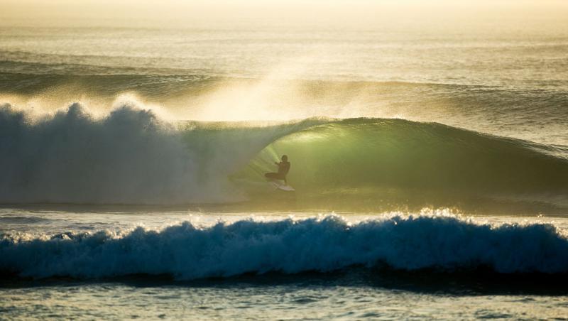 News Surf Gone Tomorrow : le trip Landais du team Quiksilver