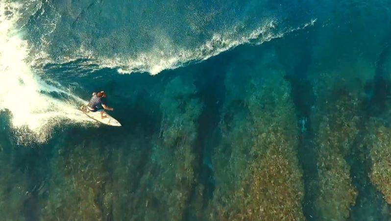 News Surf Musim Sepi : les superbes images d'un boat-trip entre amis aux Mentawai !