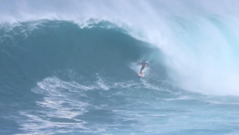 Surf XXL WSL Big Wave Awards : 3 nouvelles vagues XXL en lice dont Justine Dupont