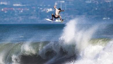 News Surf Les shapers Blake PETERS et Tanner PRAIRIE en France chez UWL !