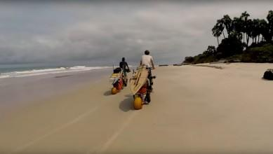 News Surf Lost in the swell : Saison 3.2 - teaser - le paradis perdu