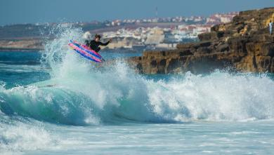 News Surf Film Volcom Eurotrash : vendredi 13 octobre à Hossegor !