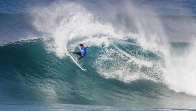 News Surf Quik Pro France 2017 : Joan Duru et Marc Lacomare au Round 3
