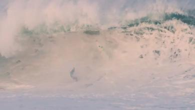 News Surf WSL Big Wave Awards : Nazaré, Shipsterns, Puerto Escondido et du wipeout