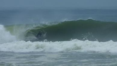 News Surf Wild Africa : la vidéo du dernier surfari de Charly Quivront !