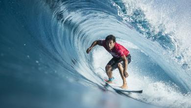 News Surf WSL : Jérémy Florès remporte le Pipe Masters à Hawaii !