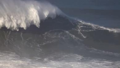 Surf XXL WSL Big Wave Awards : Axi Muniain, Maya Gabeira et Keala Kennelly à Nazaré et Jaws