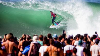 News Surf Quik Pro France 2019 : Jérémy FLORÈS s'impose !