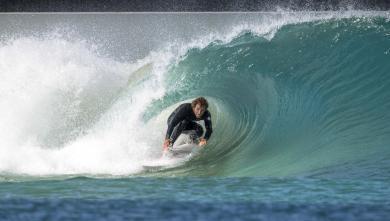 News Surf Le premier Wavegarden Cove s'apprête à ouvrir à Melbourne en Australie